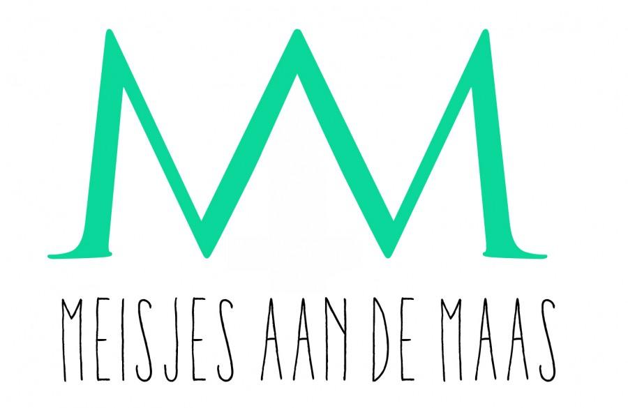Meisjes Maas logo uitprobeersel2 2